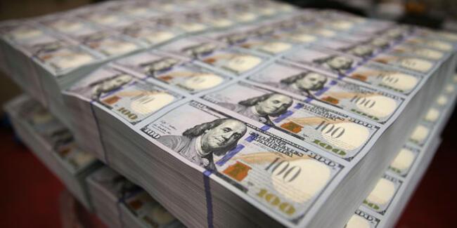 Dolar ne kadar oldu? 18 Mayıs 2020 Pazartesi günü Dolar kuru kaç TL? -  Ekonomi Haberleri