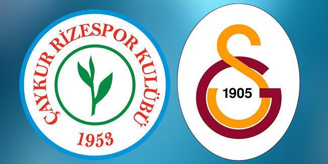 Galatasaray maçı ne zaman?