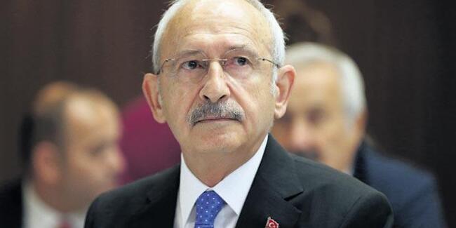 CHP lideri Kılıçdaroğlu'ndan İYİ Parti'deki istifalarla ilgili talimat