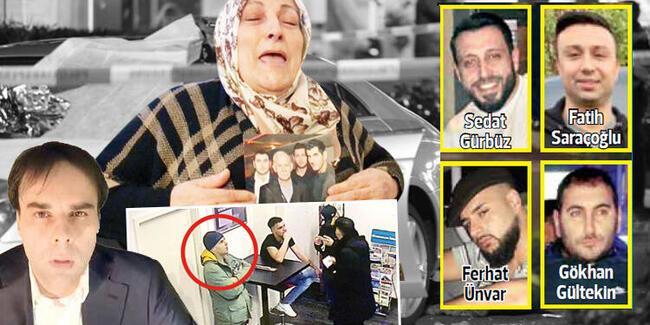 Almanya'daki saldırılar bitmek bilmiyor! 4 Türk öldürüldü...