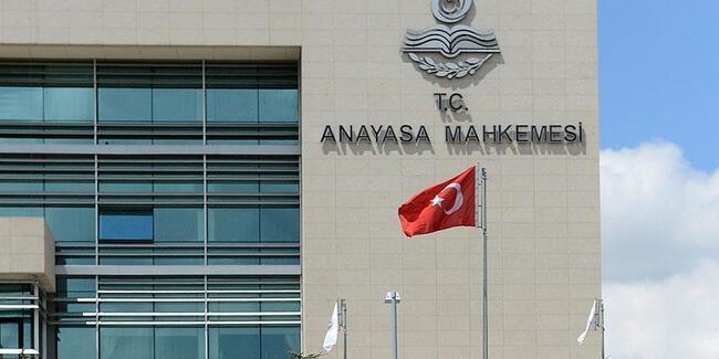 AYM, CHP'nin Af Yasasıyla ilgili başvurusunu esastan görüşmeye karar verdi