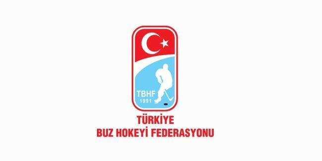 Türkiye Buz Hokeyi Federasyonu 2019-2020 sezonunu tescil etti