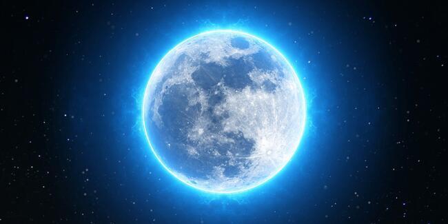 Son dakika... NASA'dan açıklama: 31 Ekim'de nadir görülen 'Mavi' dolunay gerçekleşecek