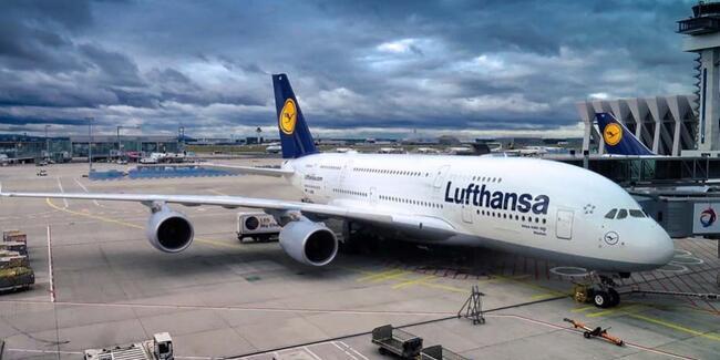 Lufthansa Havayolları 29 bin kişiyi işten çıkartacak