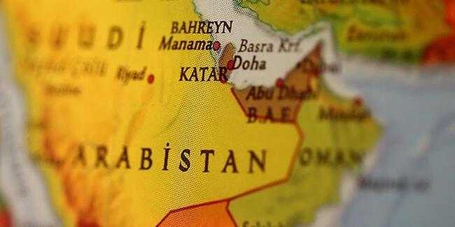 Son dakika haberi: Suudi Arabistan ile Katar arasında anlaşma - Dünya Haberleri