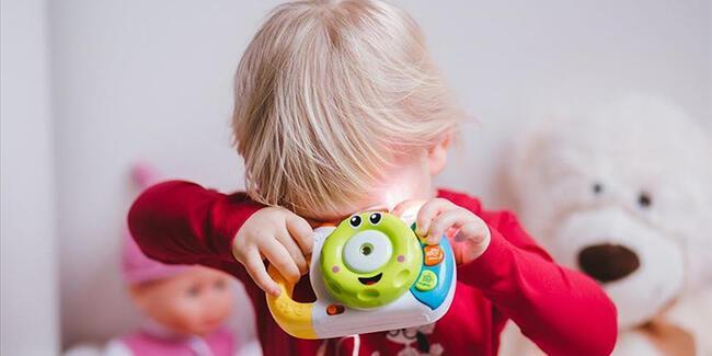 Çocuğa oyuncak seçerken bunlara dikkat!