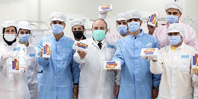 Varank: Xiaomi'nin Türkiye'deki fabrikasında 2 bin vatandaşımız istihdam imkanı bulacak