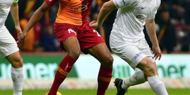 Galatasaray Konyaspor maçı ne zaman, saat kaçta, hangi kanalda? GS Konya muhtemel 11'ler