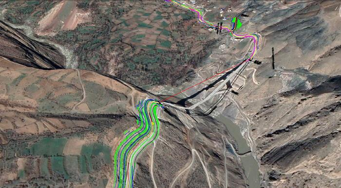 Son dakika… Türkiye'nin en yüksek köprüsü açılıyor: 5 saatlik yol 2 saate düşecek