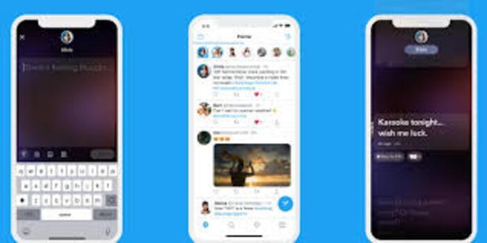 Twitter Story nasıl kullanılır? Twitter Fleets nedir ne demek? Twitter hikaye atma! 13