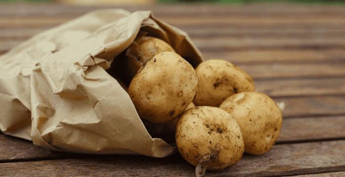 Patatesin Faydaları ve Zararları Nelerdir? Patates Neye İyi Gelir?