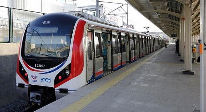 Tam kapanmada metro, metrobüs, Marmaray seferleri nasıl olacak? İlk ve son sefer saat kaçta? Metro, metrobüs, Marmaray çalışma saatleri 2021! 14
