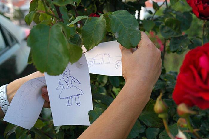 Hıdırellezde nasıl dilek tutulur? Hıdırellez gül ağacına dilek dileme ne zaman, nasıl yapılır? 15