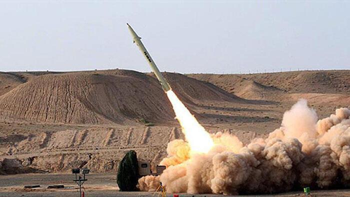 Demir Kubbe nedir? İsrail hava savunma sistemi Demir Kubbe özellikleri! 14