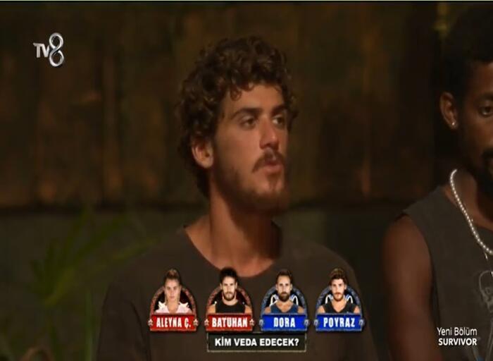 SON DAKİKA: Survivor'da kim elendi? 1 - 2 Haziran 2021 Survivor SMS oy sıralaması belli oldu! 17