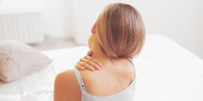 Miyofasiyal ağrı sendromu (MAS) nedir, neden olur? Miyofasiyal ağrı sendromu belirtileri! 13
