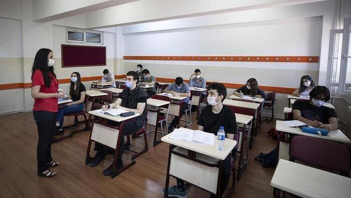 e-Kurs DYK başvuru sayfası 2021: e-Kurs başvurusu nasıl yapılır? DYK öğrenci, öğretmen başvuru tarihleri! 14