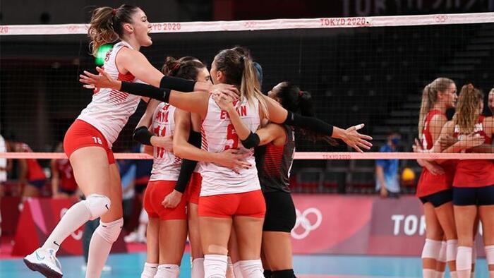 Türkiye Arjantin voleybol maçı ne zaman, saat kaçta, hangi kanalda? Türkiye- Arjantin maçı canlı yayın bilgileri! 13