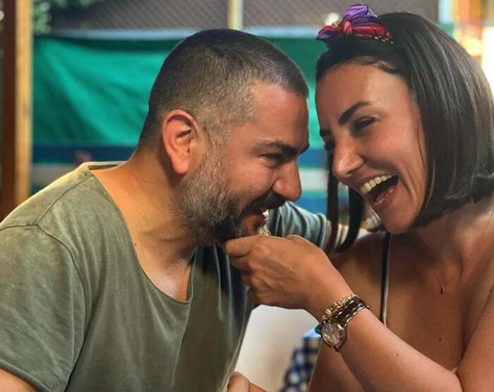 Gökhan Dağıstanlı kimdir, kaç yaşında, nereli? Sevcan Orhan'ın sevgilisi Gökhan Dağıstanlı'nın hayatı! 14