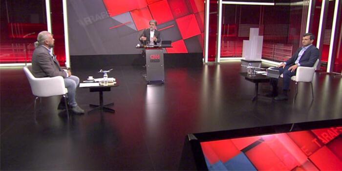 Son dakika... Selçuk Bayraktar CNN TÜRK'te 14
