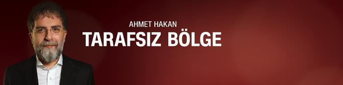 Tarafsız Bölge - CNNTürk TV