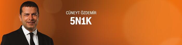 5N1K - CNNTürk TV