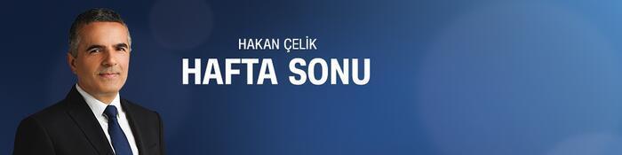 Hafta Sonu  - CNNTürk TV