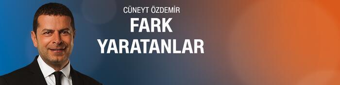 Fark Yaratanlar - CNNTürk TV