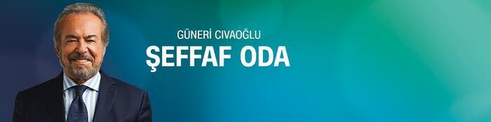 Şeffaf Oda - CNNTürk TV