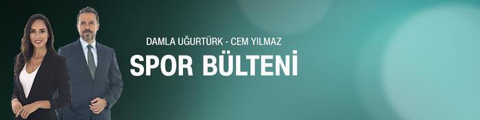 Spor Bülteni - CNNTürk TV