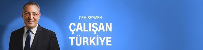 Çalışan Türkiye  - CNNTürk TV