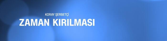 Zaman Kırılması - CNNTürk TV