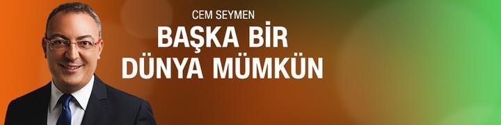 Başka Bir Dünya Mümkün - CNNTürk TV