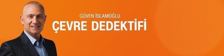 Çevre Dedektifi - CNNTürk TV