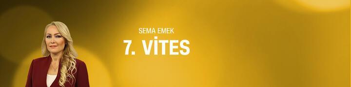7. Vites - CNNTürk TV