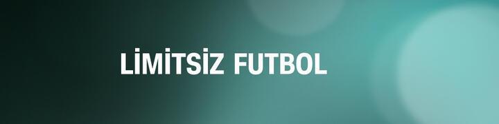 Limitsiz Futbol - CNNTürk TV