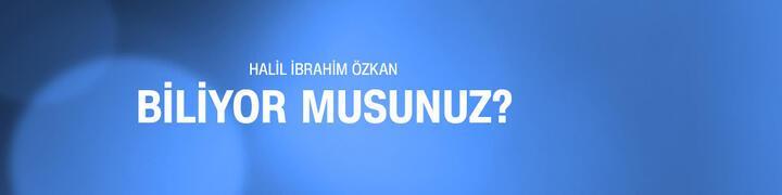 Biliyor Musunuz?  - CNNTürk TV