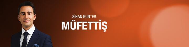 Müfettiş - CNNTürk TV