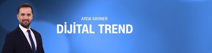 Dijital Trend - CNNTürk TV