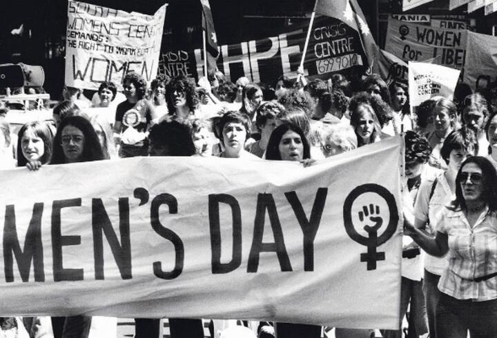 Dünya Kadınlar Günü nedir? İşte Dünya Kadınlar Günü hikayesi