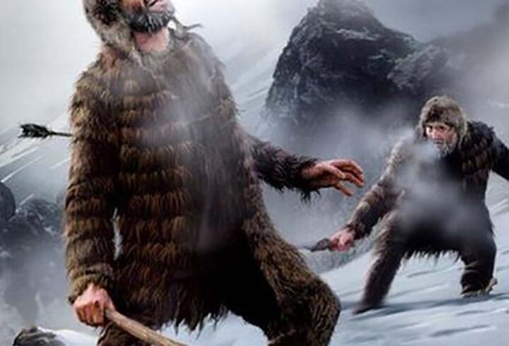 Bakır Çağı insanları ne yiyordu? 5 bin 300 yaşındaki Buz Adam Ötzi'nin son öğünü