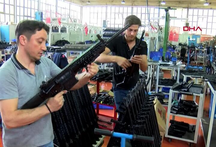MPT-76 ve MPT-55 amp 39 de seri üretime devam