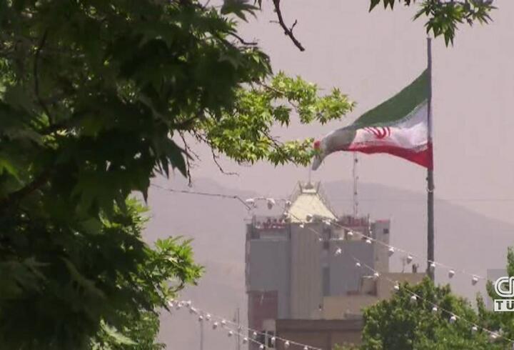 İran amp 39 dan nükleer hamle