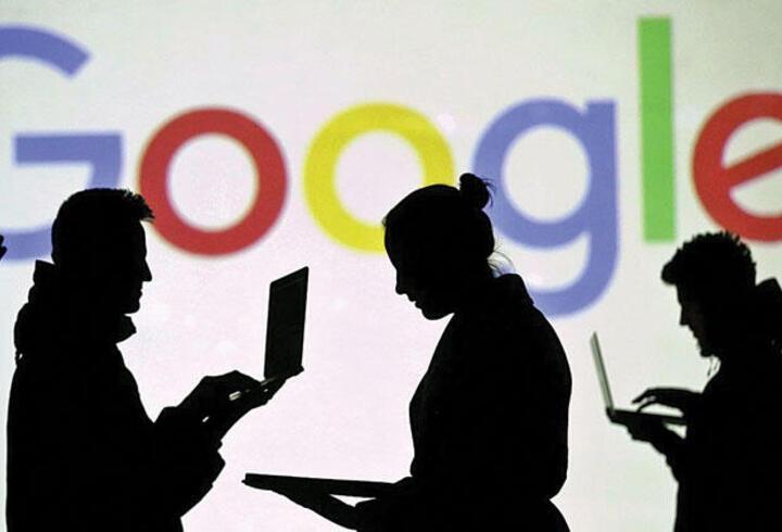 'Google Türkiye'den arıyoruz' deyip dolandırıyorlar