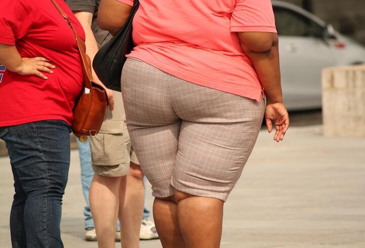 Akıllı telefon kullanımı obezite riskini artıyor