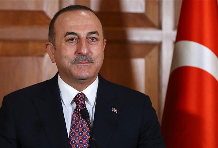 Bakan Çavuşoğlu: Sonuç odaklı müzakereye gitmemiz lazım