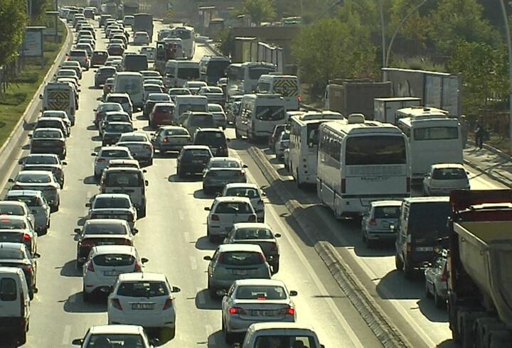 ÖTV indirimi ile hurdaya ayrılan araç sayısı arttı