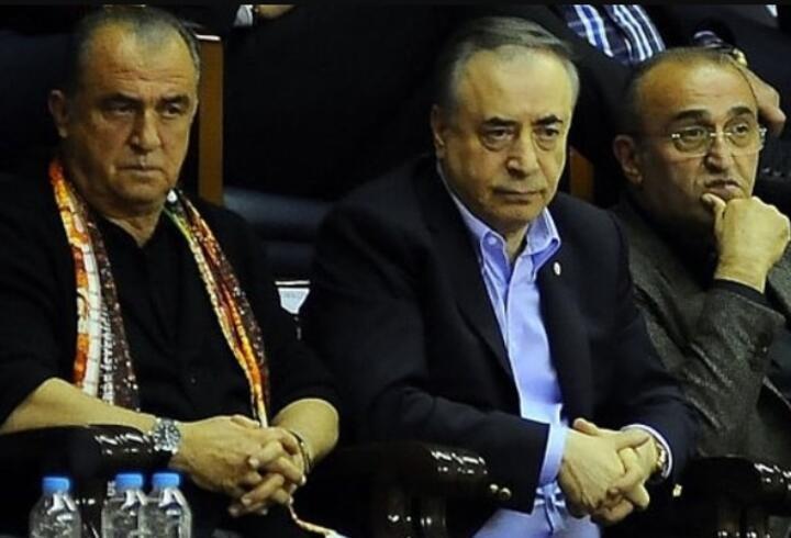Mustafa Cengiz ile Dursun Özbek tartıştı