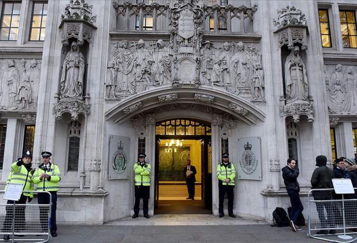 İngiltere'den Ankara Anlaşması kararı