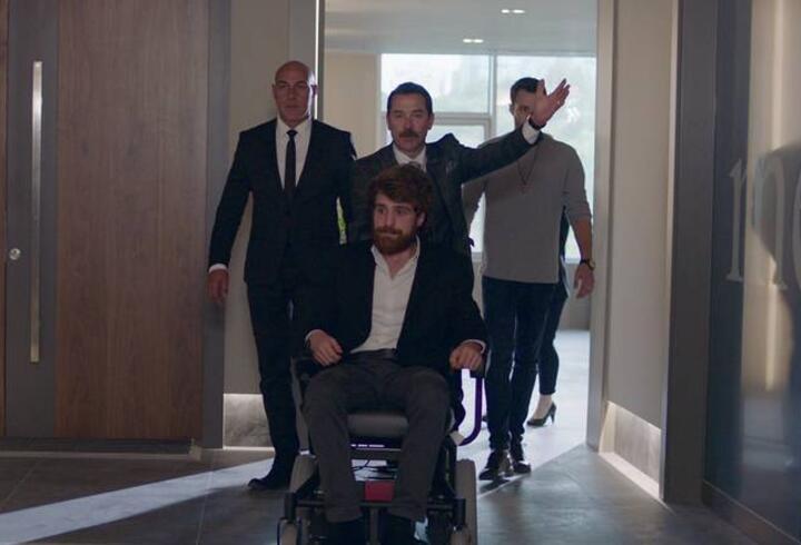 Zalim İstanbul 15. bölüm CANLI İZLE: Nedim Şirket'e geliyor!